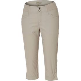 Royal Robbins Jammer Capri korte broek Dames beige